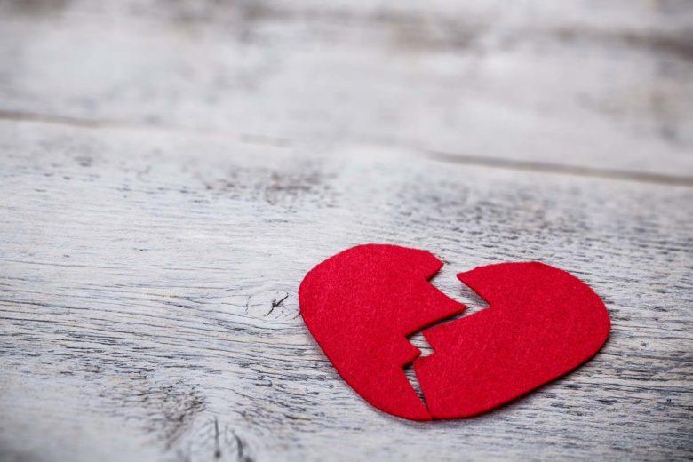 เจ็บเพราะรักคนที่เขาไม่ได้รัก