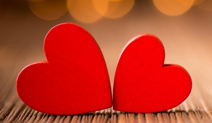 4 มุมมองของความรัก
