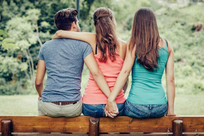 มีแฟนแล้ว แต่เผลอใจไปรักคนอื่น จะแก้ปัญหา