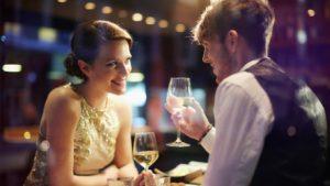 คู่มือความรักฉบับคนโลกส่วนตัวสูง ออกเดทอย่างไรให้ได้เลิฟ