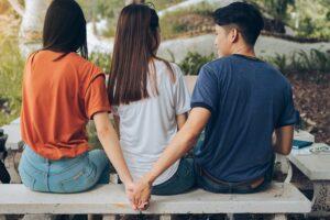 ปัญหาความรักของวัยรุ่นยุค 2020